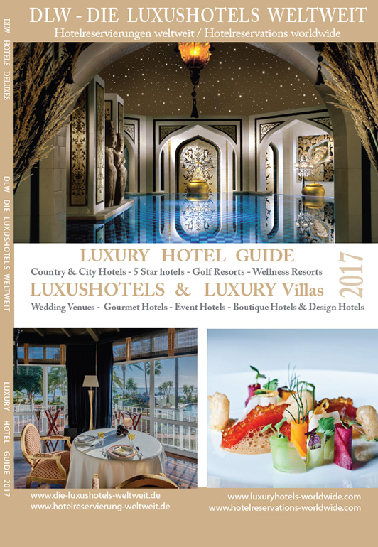 Luxushotels Katalog 2017